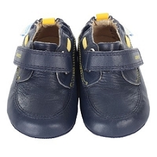 Robeez Mini Shoez - Mason Loafer