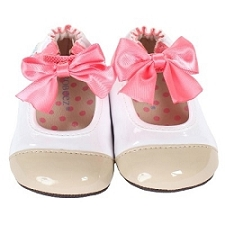 Robeez Mini Shoez - Colorful Ballet