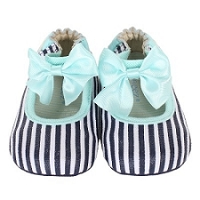 Robeez Mini Shoez - Little Lady Ballet