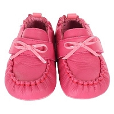 Robeez Mini Shoez - Moccasin
