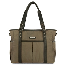Timi & Leslie Classic Tote - London