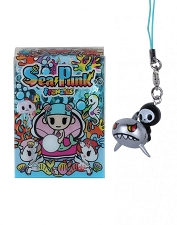 Tokidoki Blind Box - Sea Punk Frenzies
