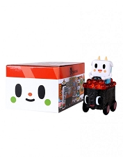 Tokidoki Blind Box - Sushi Cars