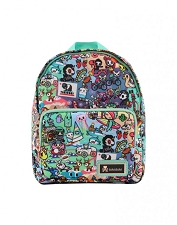 Tokidoki Mini Backpack - California Dreamin' Collection