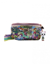 Tokidoki Fanny Pack - Camo Kawaii Collection