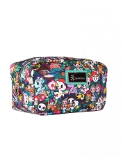 Tokidoki Cosmetic Case - Rainforest Collection