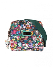 Tokidoki Crossbody - Rainforest Collection