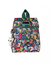 Tokidoki Mini Backpack - Rainforest Collection