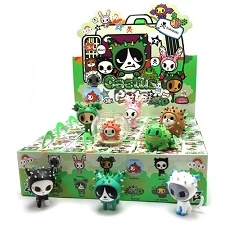 Tokidoki Blind Box - Cactus Pets - FULL BOX 16PCS