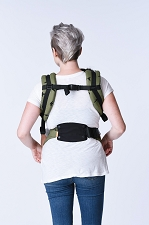 Tula Carrier Lumbar Support
