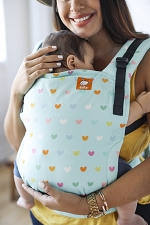 Tula Toddler Carrier - Playful