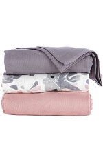 Tula Blanket Set - Carry Me
