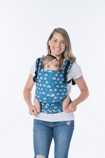 Tula Toddler Carrier - Dreamy Skies
