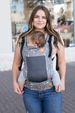 Tula Toddler Carrier - Coast Party Pieces