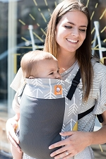 Tula Free-to-Grow Baby Carrier - Coast Archer