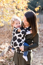 Tula Free-to-Grow Baby Carrier - Moood