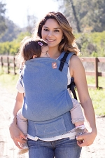 Tula Baby Carrier - Harbor