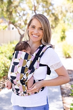Tula Free-to-Grow Baby Carrier - Lovely