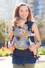 Tula Toddler Carrier - Queen Koala