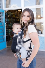Tula Free-to-Grow Baby Carrier - Coast Picnic