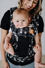 Tula Explore Baby Carrier - Coast Buzz