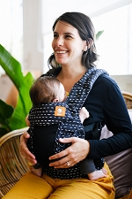 Tula Explore Baby Carrier - Coast Dash - EST.SHIP ON FEB 21ST
