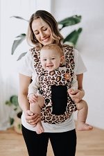 Tula Explore Baby Carrier - Coast Peggy