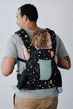 Tula Explore Baby Carrier - Coast Rainbow Stars
