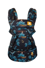 Tula Explore Baby Carrier - Moonlight Sonata