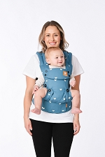 Tula Explore Baby Carrier - Playdate
