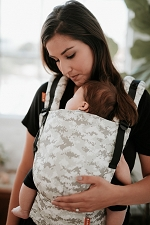 Tula Free-to-Grow Baby Carrier - Alpha