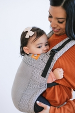 Tula Free-to-Grow Baby Carrier - Coast Infinite