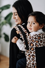 Tula Free-to-Grow Baby Carrier - Coast Peggy