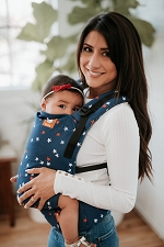 Tula Toddler Carrier - Homecoming