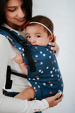 Tula Free-to-Grow Baby Carrier - Homecoming