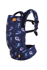 Tula Free-to-Grow Baby Carrier - Magic Dust