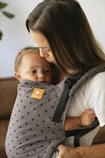Tula Free-to-Grow Baby Carrier - Mason