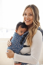 Tula Free-to-Grow Baby Carrier - Maya