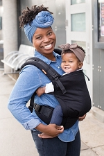 Tula Free-to-Grow Baby Carrier - Urbanista - EST.SHIP ON FEB 21ST