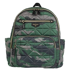 TWELVElittle Companion Backpack 2.0 - Camo Print