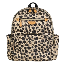TWELVElittle Companion Backpack 2.0 - Leopard