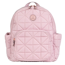TWELVElittle Little Companion Backpack - Blush Pink