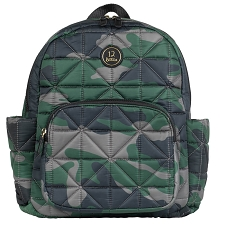 TWELVElittle Little Companion Backpack - Camo
