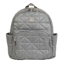 TWELVElittle Little Companion Backpack 2.0 - Denim Nylon