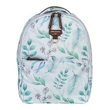 TWELVElittle Mini-Go Backpack 2.0 - Leaf Print