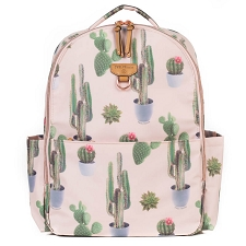 TWELVElittle On-The-Go Backpack 2.0 - Cactus Print