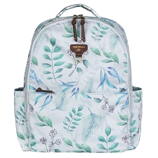 TWELVElittle On-The-Go Backpack 2.0 - Leaf Print