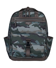 TWELVElittle Unisex Courage Backpack - Camo