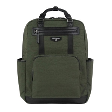 TWELVElittle Unisex Courage Backpack - Olive