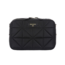TWELVElittle 12Little Diaper Clutch - Black